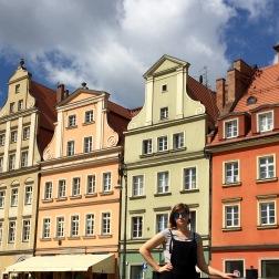 rynek wroclawski