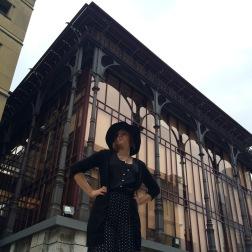 edificio del centenario