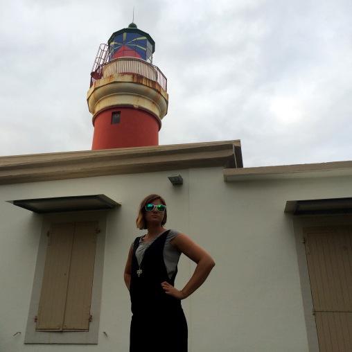 le phare, sainte-suzanne