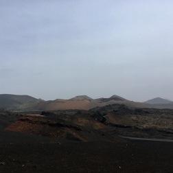 los volcanes natural park